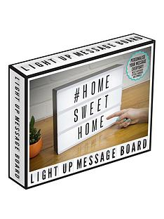 light-up-cinematic-message-board