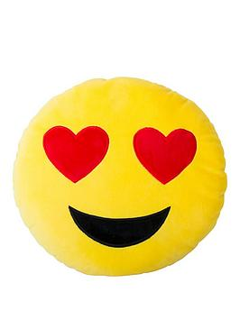 emojicon-embroidered-cushion-heart-eyes