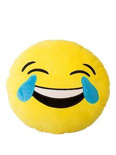 emoji-embroidered-cushion-laughingcry