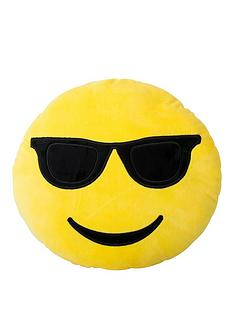 emoji-embroidered-cushion-sunglasses