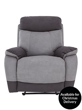 etna-fabric-manual-recliner-armchair
