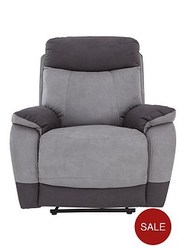 etna-fabric-manual-recliner-armchair