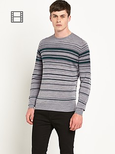 john-smedley-mens-merino-wool-striped-crew-neck-jumper