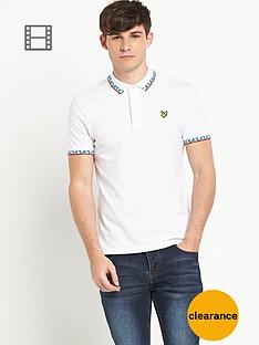 lyle-scott-fairisle-polo-shirt