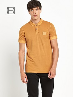 boss-orange-logo-polo