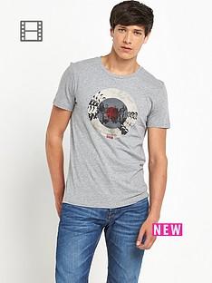 boss-orange-target-logo-t-shirt
