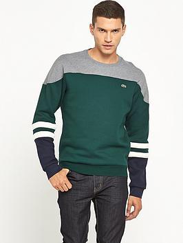 Lacoste Mens Sweatshirt