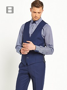 remus-uomo-lucca-slim-fit-waistcoat