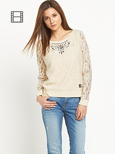 superdry-lace-panel-shimmer-sweat