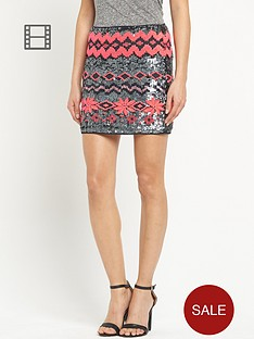 superdry-aspen-sequin-mini-skirt