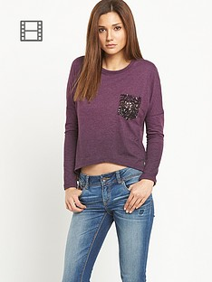 superdry-ombre-sequin-pocket-long-sleeve-top