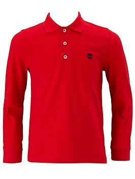 Timberland Boys Polo Shirt