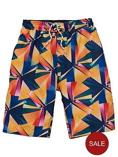 demo-boys-abstract-swim-shorts