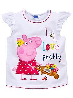 peppa-pig-girls-flower-t-shirt