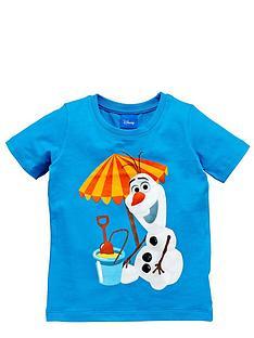disney-frozen-olaf-t-shirt
