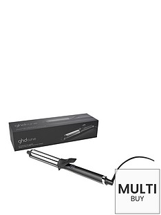 ghd-soft-curl-tong-32mm-free-gift-worth-pound3299-with-this-purchase