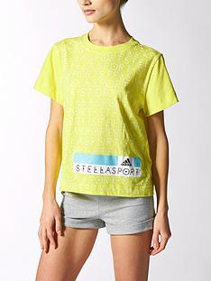 adidas-stellasport-printed-t-shirt