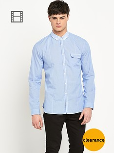 boss-orange-mens-erounde-long-sleeved-shirt