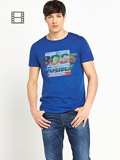 boss-orange-mens-pima-logo-t-shirt