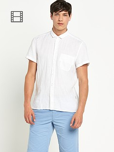 boss-orange-mens-linen-short-sleeve-shirt