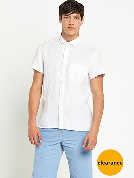 boss-orange-mens-linen-short-sleeve-shirt