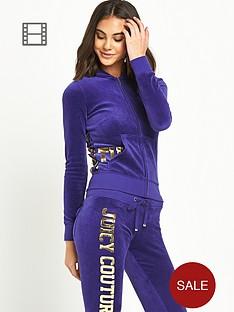 juicy-couture-leopard-original-jacket-blue