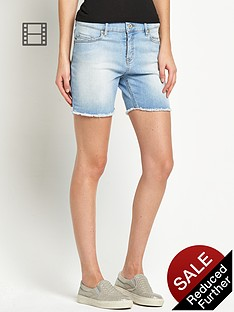 boss-orange-liranda-denim-shorts