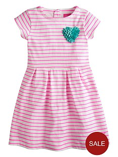 joules-lara-neon-striped-dress