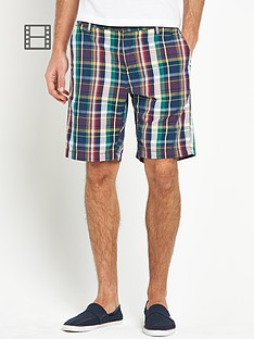 gant-mens-madras-check-shorts