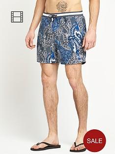 hugo-boss-mens-paisley-print-swim-shorts