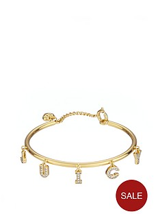 juicy-couture-gold-tone-crystal-set-letters-bangle