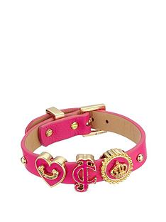 juicy-couture-dragon-fruit-iconic-slider-leather-wrap-bracelet