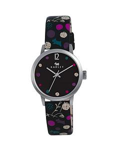 radley-on-the-dot-stainless-steel-and-black-leather-dotty-strap-ladies-watch