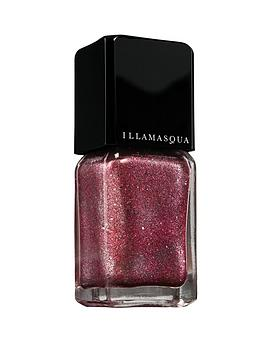 illamasqua-glamore-collection-shattered-star-nail-varnish-fire-rose