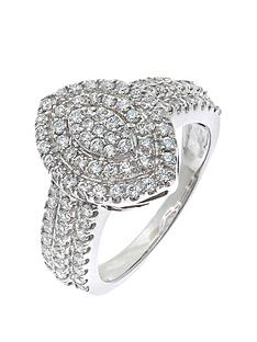 love-diamond-9-carat-white-gold-1-carat-large-cluster-ring-with-shoulders