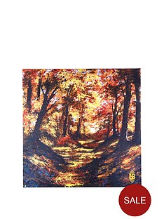 laurence-llewelyn-bowen-woodland-walk-canvas-wall-art