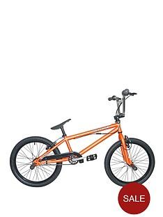 rooster-zuka-20-inch-wheel-matt-orange-bmx