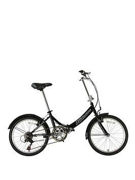 falcon-foldaway-single-speed-folding-bike