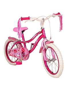 silverfox-glitz-16-inch-girls-bike