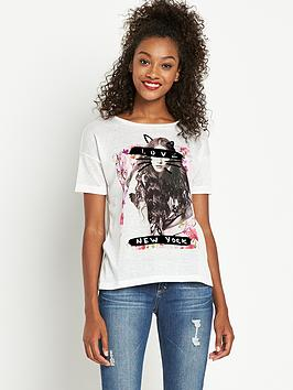 river-island-love-ny-t-shirt