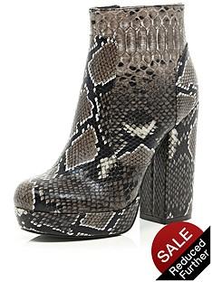 river-island-snake-print-block-heel-platform-boots