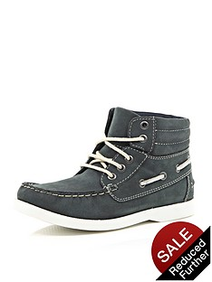 river-island-boys-navy-boat-boots