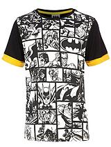 Batman Comic Strip T-shirt
