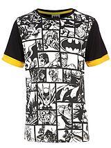 Batman Comic Strip T-shirt