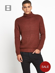 river-island-mens-roll-neck-knitted-jumper