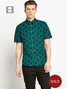 river-island-mens-harry-spot-shirt