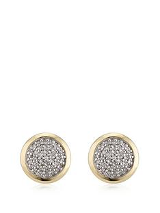 links-of-london-diamond-essentials-pave-studs-gold