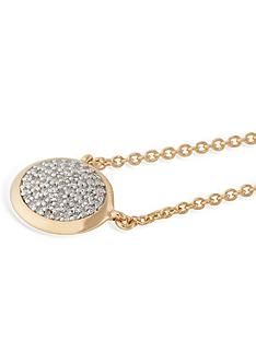 links-of-london-diamond-essentials-pave-pendant-necklace-gold