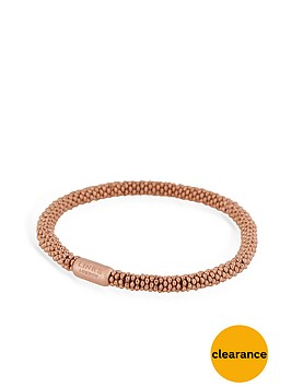 links-of-london-effervescence-star-xs-bracelet-18rv-rose-gold