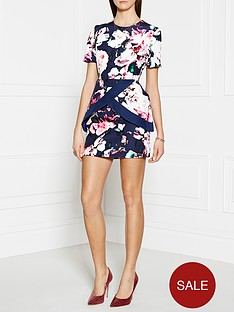 finders-keepers-pursuit-floral-dress-multi-navy